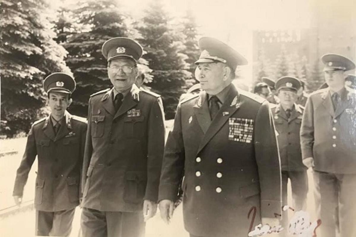 Đại tướng Lê Đức Anh: Tư duy nhạy bén, sắc sảo trước biến cố thời cuộc